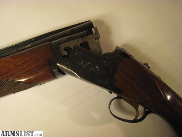 ARMSLIST - For Sale: Browning Citori O/U 12 ga Grade 1 Hunting