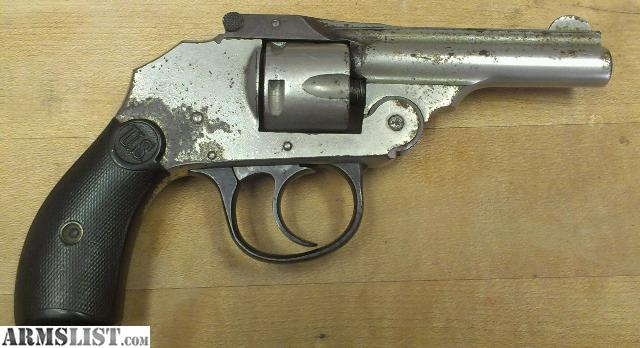 Armslist For Sale Trade U S Revolver Co 32 S Amp W Short