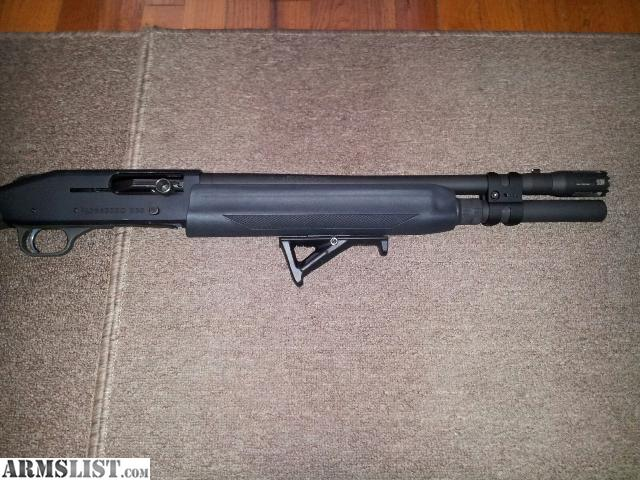 ARMSLIST - For Sale: Mossberg 930 Semi Auto 12 Gauge ...