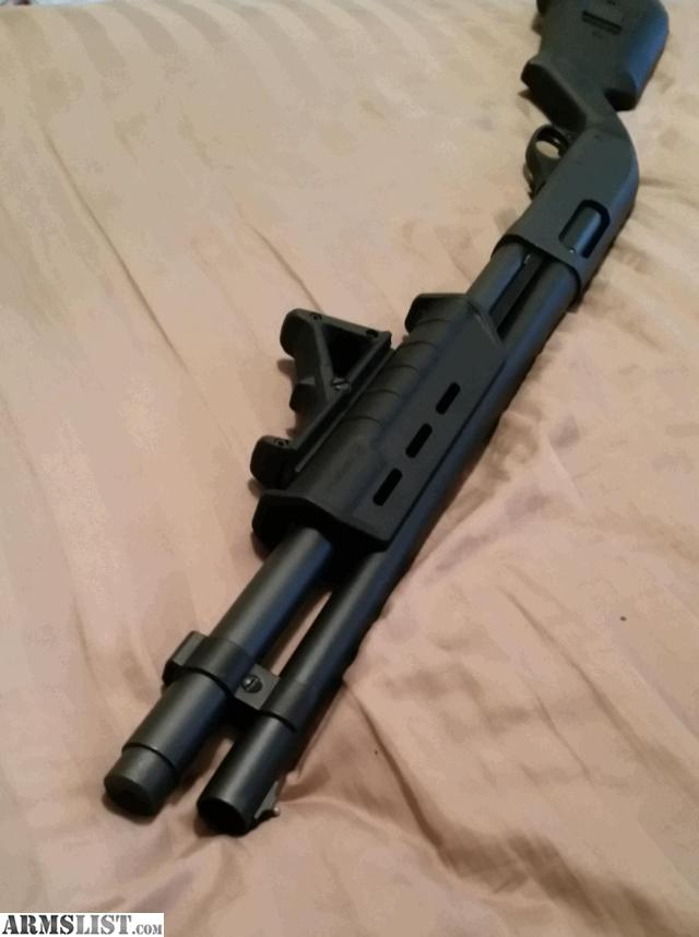 Armslist For Sale Trade Remington 870 Magpul For