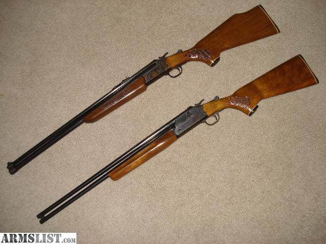 ARMSLIST - For Sale: SAVAGE MODEL 24 D (Series P) Over/Under ...