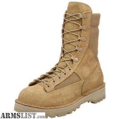 Usmc Danner Boots