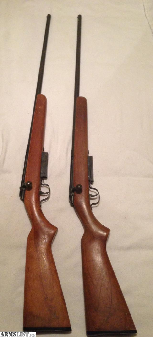 Armslist for sale old school 410 shotguns with original mags
