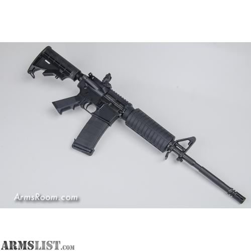 ARMSLIST - For Sale: The Arms Room TAR15-Boot Model AR15