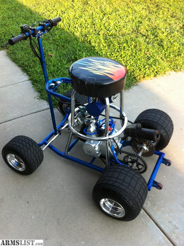 ARMSLIST For SaleTrade Barstool go cart 110cc electric  : 205518605barstoolgocart110ccelectri640 from www.armslist.com size 640 x 857 jpeg 125kB