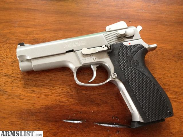 Armslist For Sale S Amp W 5906 Stainless 9mm