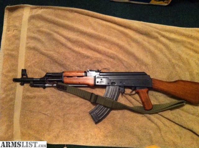 For Sale: Chinese AK-47 Spiker, pre Polytech, AK47 spike bayonet 1987 Pre -Ban