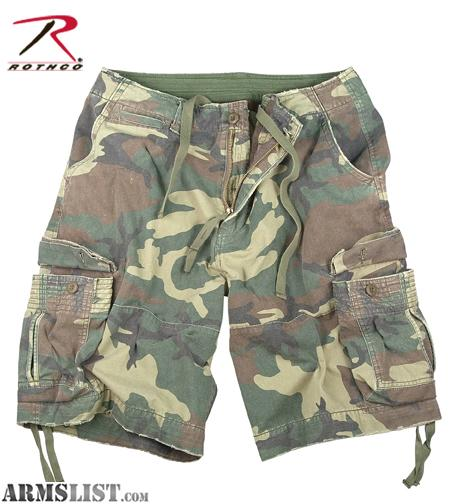 Military Style Mens Shorts. Stay cool this summer with our large selection of men's shorts with military inspiration. We carry vintage shorts, BDU shorts, tactical shorts and others of all sizes, styles and colors! Order your men's military shorts online or buy in store in Metropolitan Detroit.