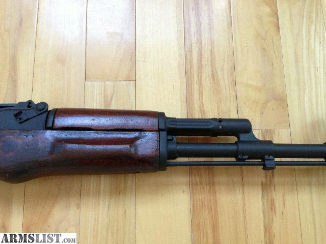 armslist for trade ak 74 wood furniture