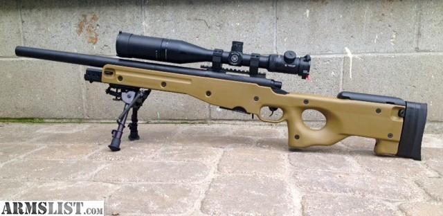 ARMSLIST - For Sale: NIB Accuracy International Remington ...