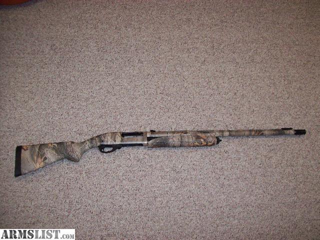 ARMSLIST - For Sale: Remington 870 12g Super Magnum Turkey ...