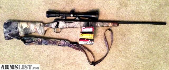 Armslist For Sale Like New Remington 700 Sps 7mm 08 W
