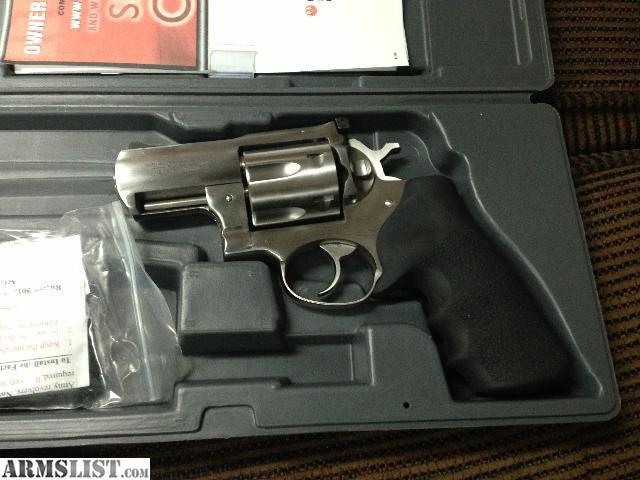 ARMSLIST - For Sale: Ruger Alaskan snub nose 44 mag44 Magnum Snub Nose Revolver