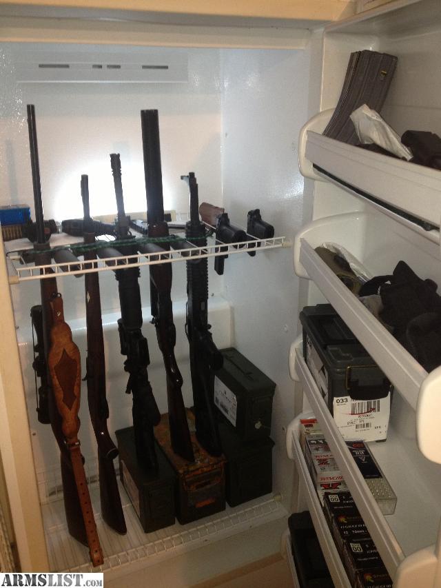 Armslist For Sale Redneck Gun Safe For Sale