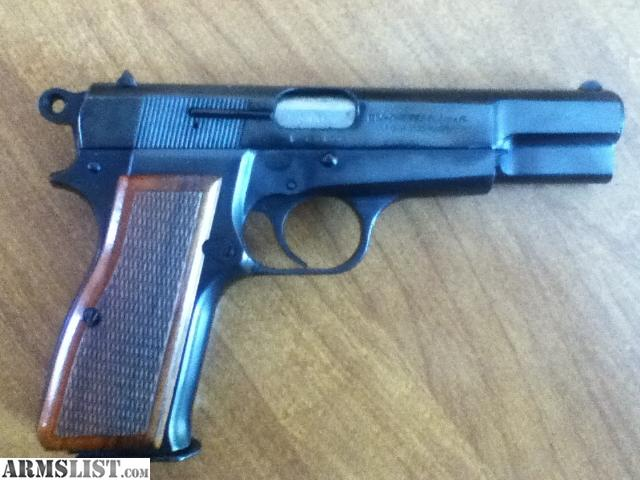 Pjk 9hp With Wood Grips - 0425