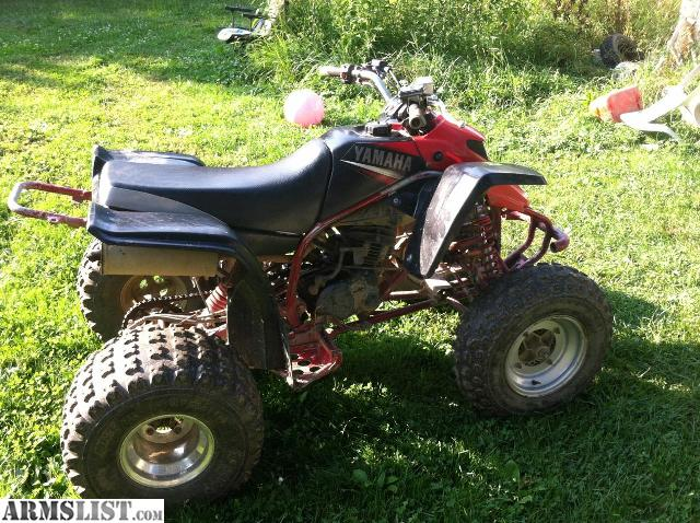Yamaha Blaster For Sale In Ohio