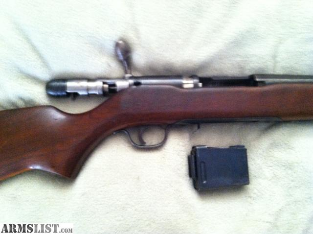 Armslist For Sale Trade Remington Bolt Action 22 Rifle