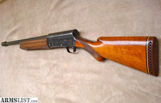 Browning shotguns dating