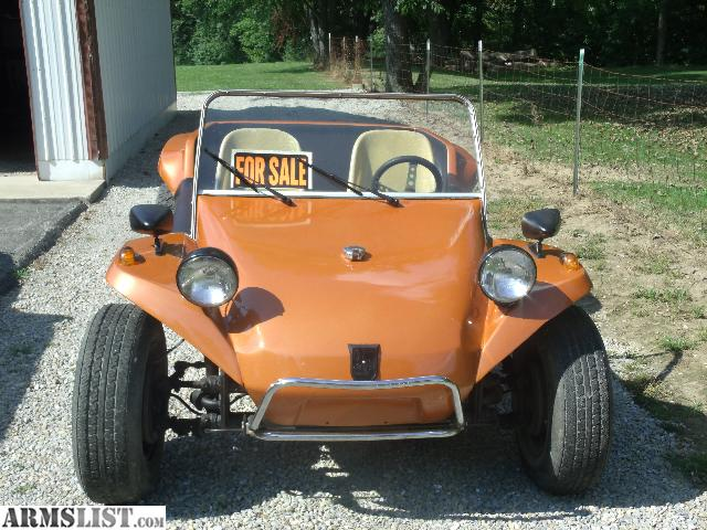 Armslist For Sale 1963 Meyers Manix Dune Buggy