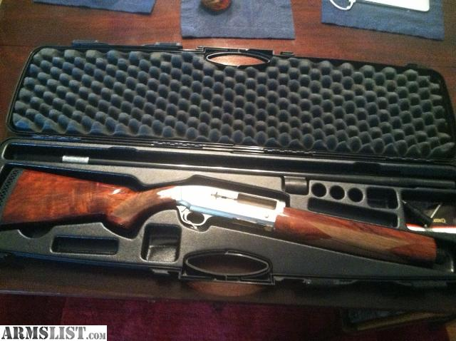 ARMSLIST For Sale Browning Ga Gold Hunter Automatic Shotgun - Custom shotgun barrel stickers