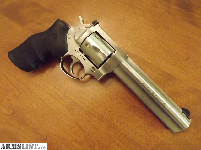 Armslist for sale trade ruger gp100 6 quot