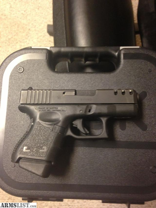 Alaska Credit Card Login >> ARMSLIST - For Sale: SOLD!!!! Used Glock 27 Compensated ...