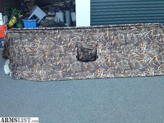 Armslist For Sale Mud Buddy Boat Blind
