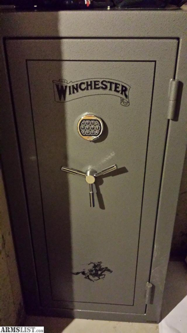 I Purchased This Safe From Costco Last Year For $550 Plus Tax About A Year  Ago. I Also Bought 4 Strip Style LED Lights With Sensors And They Do A Good  Job ...
