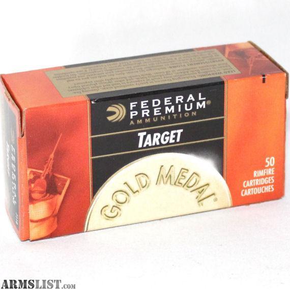 armslist for sale remington gold target 40gr 22 lr 22lr ammo in