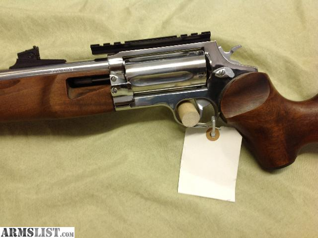 ARMSLIST - For Sale: Rossi Circuit Judge 45LC/410 shotgun ...