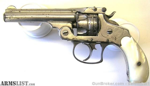 Dating smith and wesson 38 9