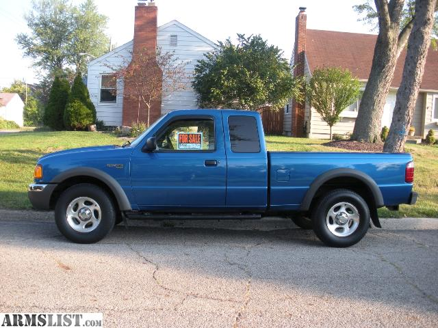 armslist for sale 2001 ford ranger supercab xlt 4x4 4 0l v6 145 352 mi. Black Bedroom Furniture Sets. Home Design Ideas
