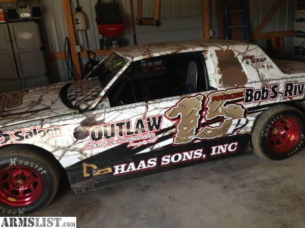 Pure Stock Race Cars For Sale In Wisconsin