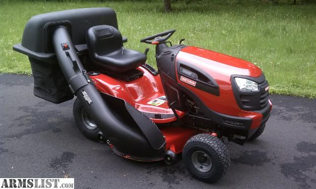 Craftsman Yt 3000 Lawn Tractor : Armslist for sale trade obo craftsman yt