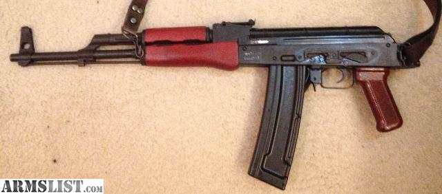 Armslist For Sale Trade Wasr 22 Romanian Ak47