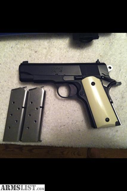 Armslist For Sale Sale Pending Springfield Commander
