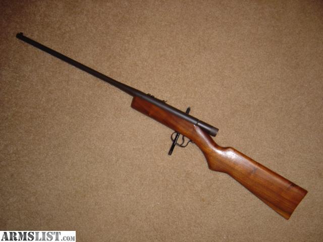 ARMSLIST - For Sale: Benjamin CO2 Carbine Repeater BB Gun