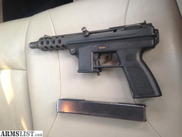 Armslist For Sale Trade Tec 9 With Cooling System