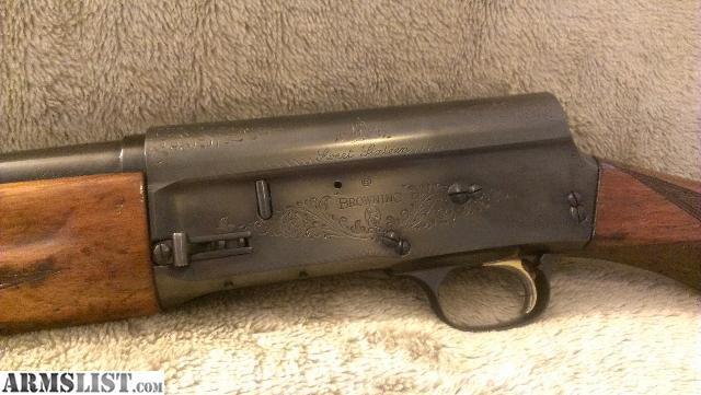 Browning Shotguns - Sweet Sixteen For Sale