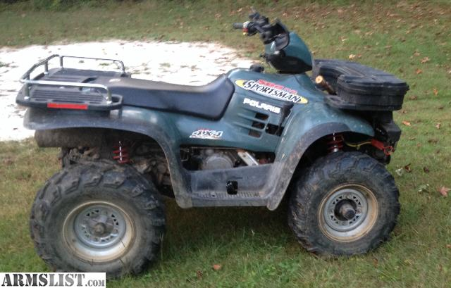 2013 Polaris Sportsman 500ho 4x4 | Autos Post