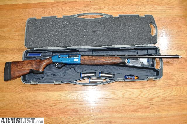 ARMSLIST - For Sale: Beretta A400 Xcel Sporting