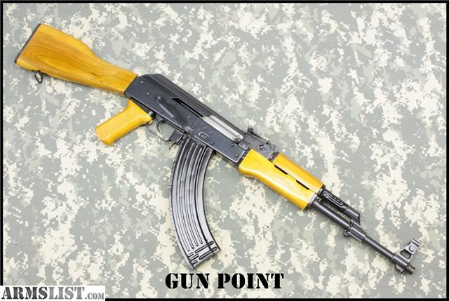 civilian transferable machine guns