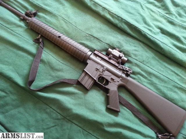how to make a fake rifle