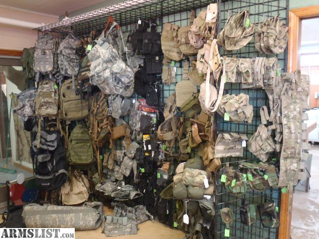 For Sale: Tactical Prepper and Military Surplus Gear Multicam Gas Mask ...