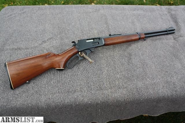 MARLIN 336 (1969) 35 REM for sale