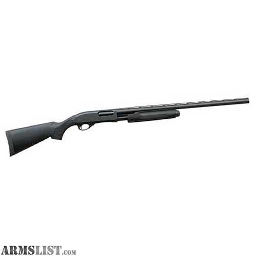 ARMSLIST - For Sale/Trade: Rem. 870 12 gauge express mag ...