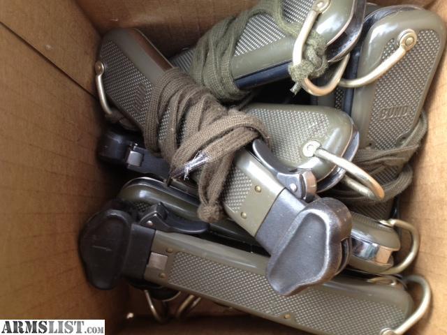 Armslist For Sale German Paratrooper Knives