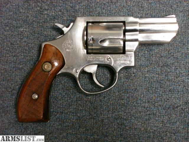 ARMSLIST - For Sale/Trade: LNIB Taurus 44 special snub ...44 Magnum Snub Nose Revolver