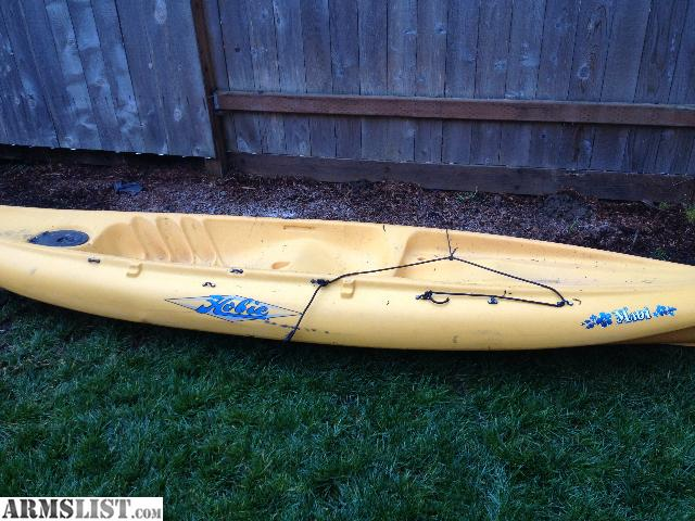 Armslist For Sale Hobie Kayaks