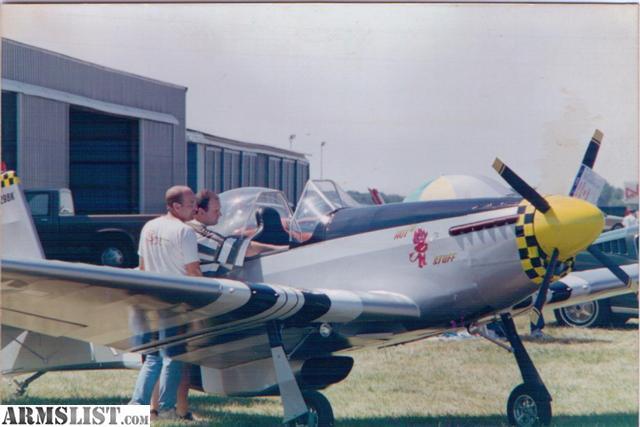 P51 Mustang Aircraft For Sale Saoirse Ronan Net